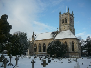 Photo of St Helen's Church